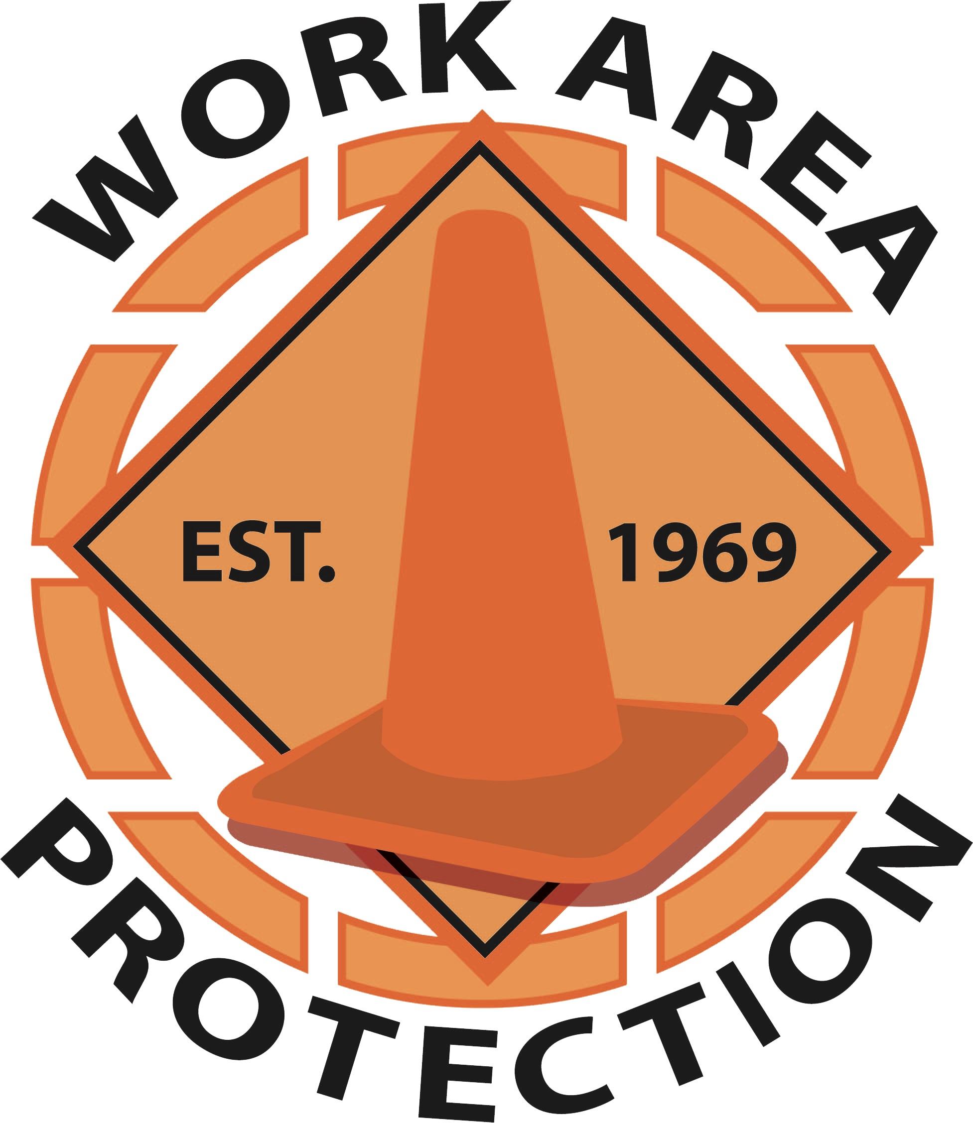 Work Area Protection Logo