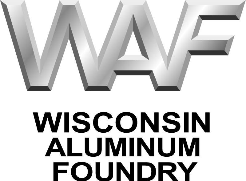 Wisconsin Aluminum Foundry Logo