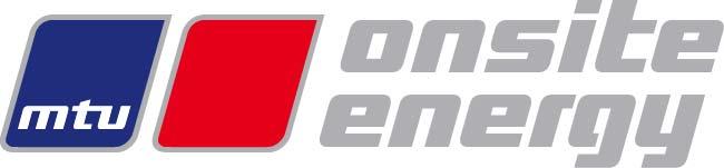 MTU Onsite Energy Logo
