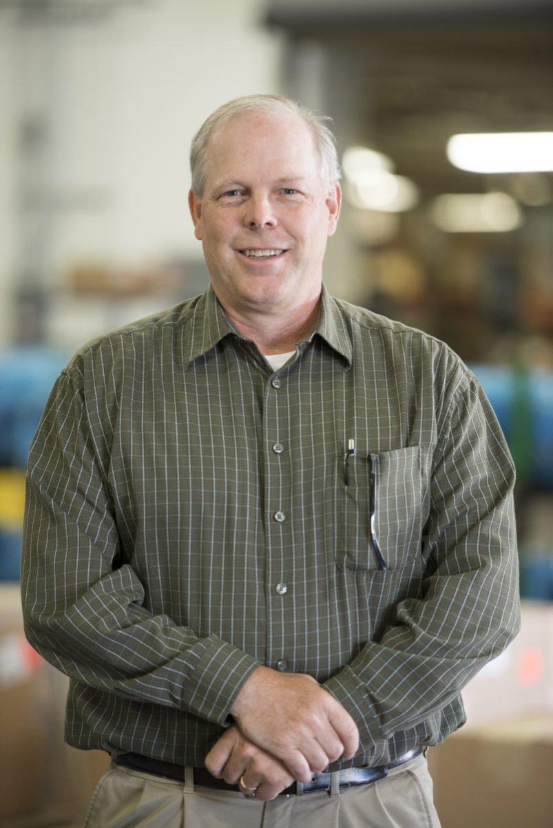 Lou-Rich Sales Bruce Mullenbach