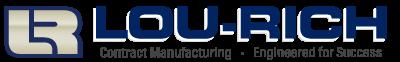 Lou-Rich Logo