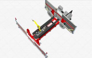 Image of Welding Robot