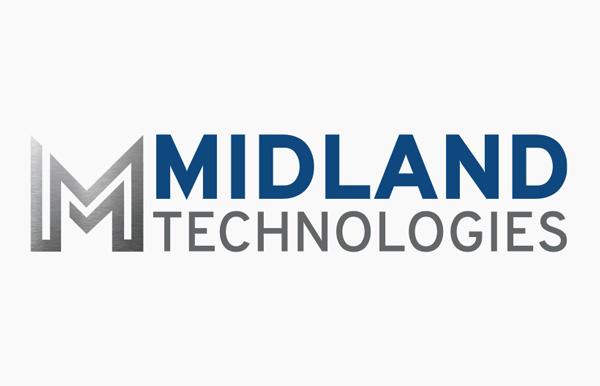 Midland Technologies Logo